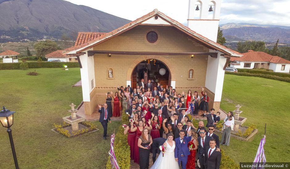 El matrimonio de Manuel y Jenny en Villa de Leyva, Boyacá