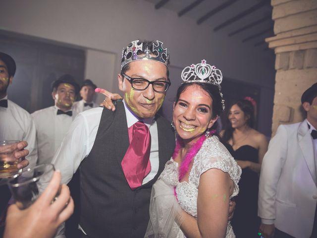 El matrimonio de Rafael y Natalia en Subachoque, Cundinamarca 4