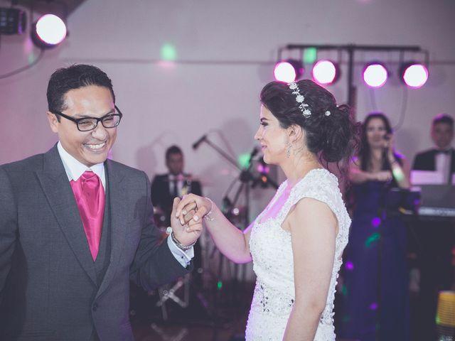 El matrimonio de Rafael y Natalia en Subachoque, Cundinamarca 5