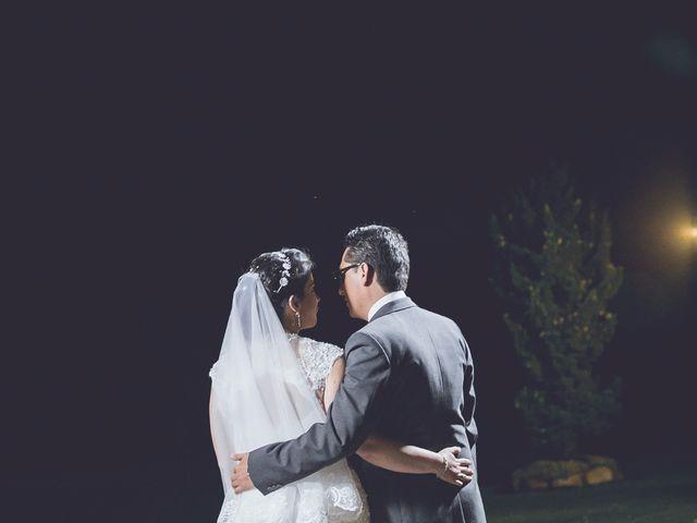 El matrimonio de Rafael y Natalia en Subachoque, Cundinamarca 6