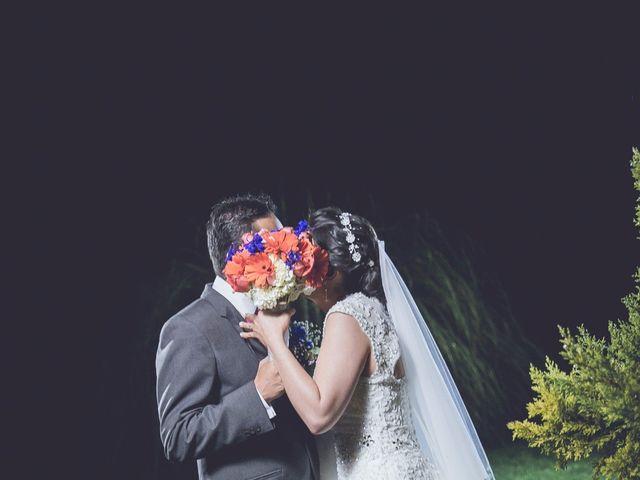 El matrimonio de Rafael y Natalia en Subachoque, Cundinamarca 8