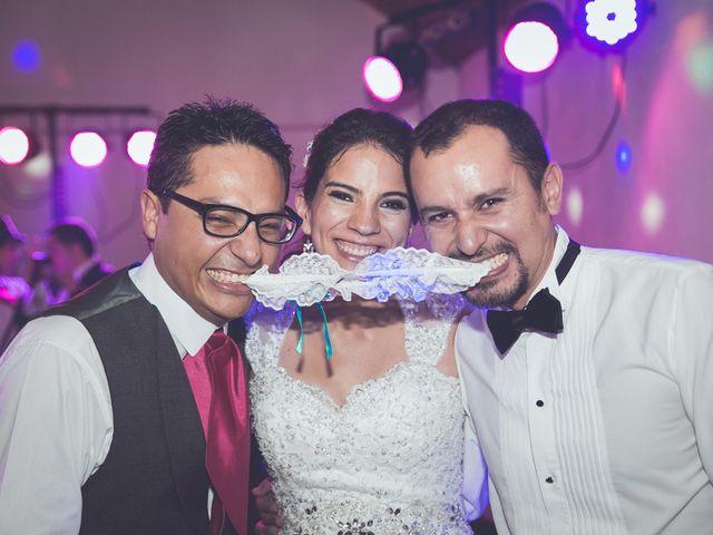 El matrimonio de Rafael y Natalia en Subachoque, Cundinamarca 20