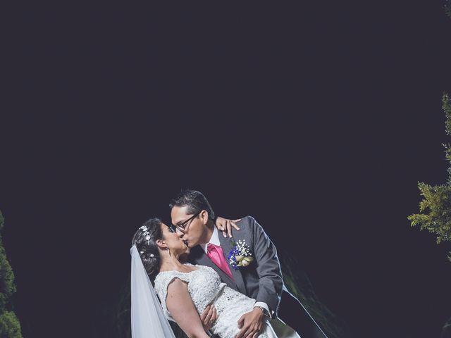 El matrimonio de Rafael y Natalia en Subachoque, Cundinamarca 22