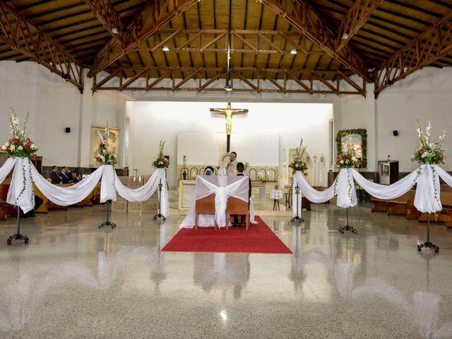 El matrimonio de Alberto y Natalia en Medellín, Antioquia 2