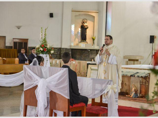 El matrimonio de Alberto y Natalia en Medellín, Antioquia 3