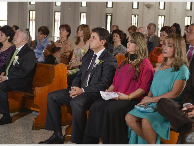 El matrimonio de Alberto y Natalia en Medellín, Antioquia 5