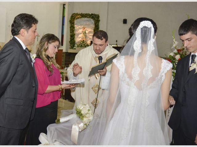 El matrimonio de Alberto y Natalia en Medellín, Antioquia 7