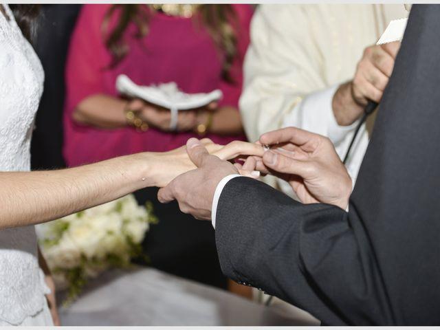 El matrimonio de Alberto y Natalia en Medellín, Antioquia 8