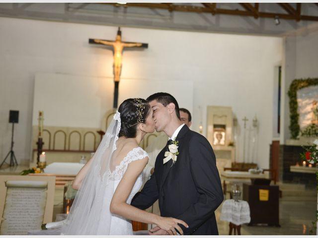 El matrimonio de Alberto y Natalia en Medellín, Antioquia 9