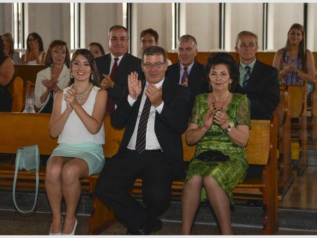 El matrimonio de Alberto y Natalia en Medellín, Antioquia 10