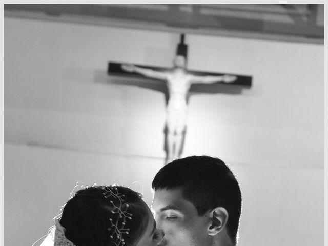 El matrimonio de Alberto y Natalia en Medellín, Antioquia 12
