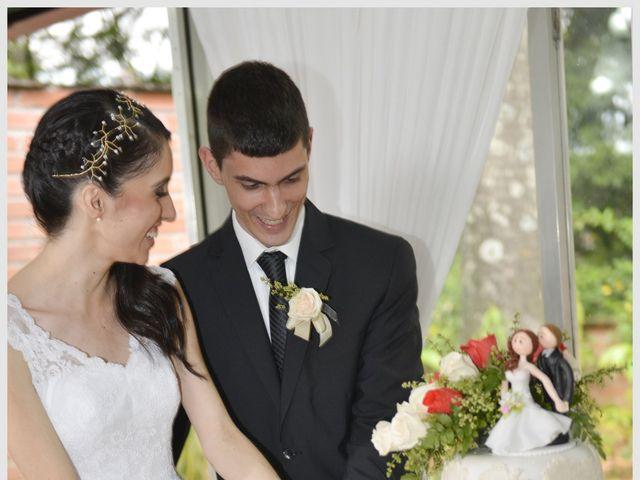 El matrimonio de Alberto y Natalia en Medellín, Antioquia 15