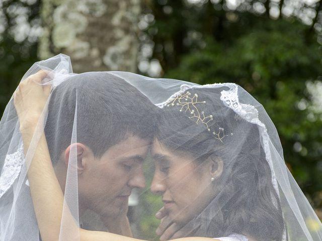 El matrimonio de Alberto y Natalia en Medellín, Antioquia 17