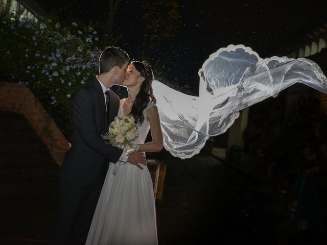 El matrimonio de Alberto y Natalia en Medellín, Antioquia 21