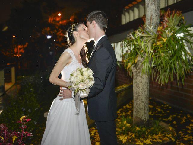 El matrimonio de Alberto y Natalia en Medellín, Antioquia 23