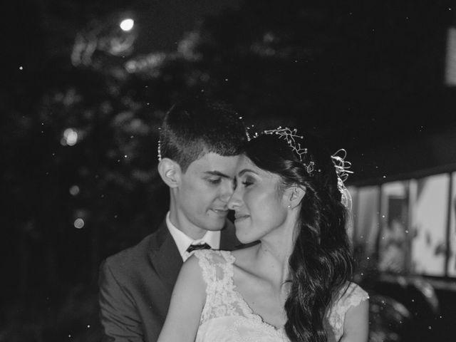El matrimonio de Alberto y Natalia en Medellín, Antioquia 24