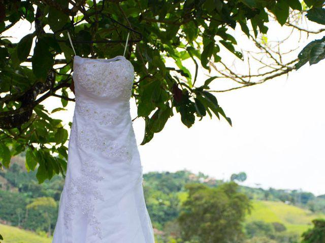 El matrimonio de Johan y Melissa en Jericó, Antioquia 4