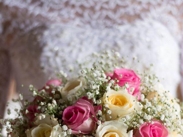 El matrimonio de Johan y Melissa en Jericó, Antioquia 14