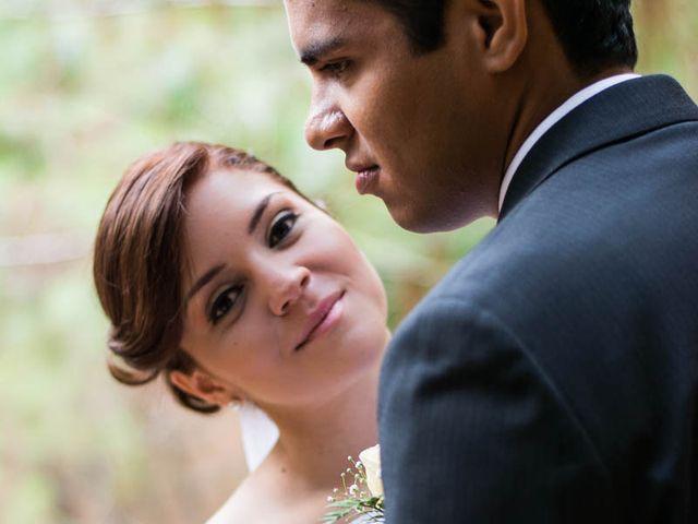 El matrimonio de Johan y Melissa en Jericó, Antioquia 15
