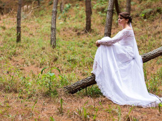 El matrimonio de Johan y Melissa en Jericó, Antioquia 19