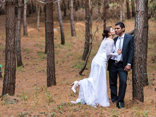 El matrimonio de Johan y Melissa en Jericó, Antioquia 21
