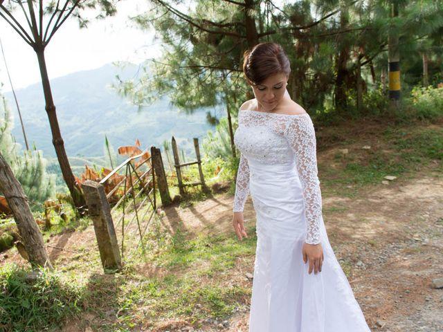 El matrimonio de Johan y Melissa en Jericó, Antioquia 25