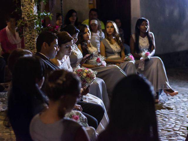 El matrimonio de Johan y Melissa en Jericó, Antioquia 31