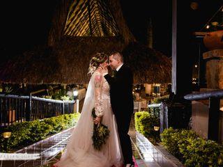 El matrimonio de Lina y Javo 2