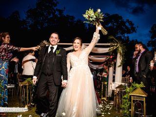 El matrimonio de Lina y Javo 3