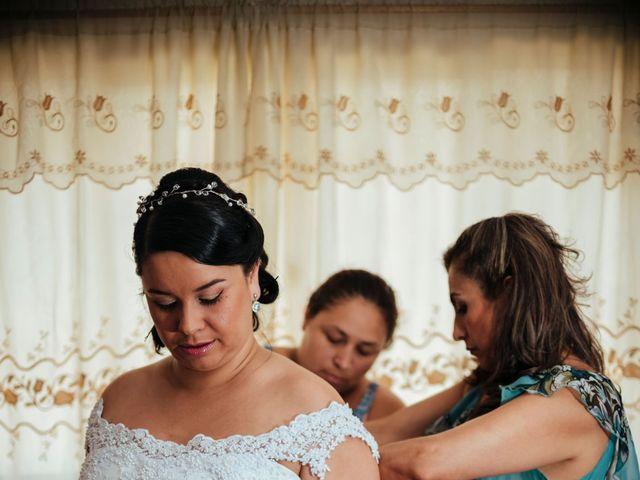 El matrimonio de Wilton y Cecilia en Calarcá, Quindío 13
