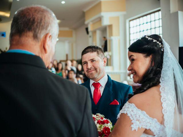 El matrimonio de Wilton y Cecilia en Calarcá, Quindío 20
