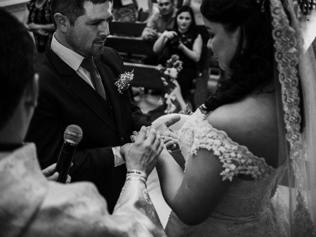 El matrimonio de Wilton y Cecilia en Calarcá, Quindío 26