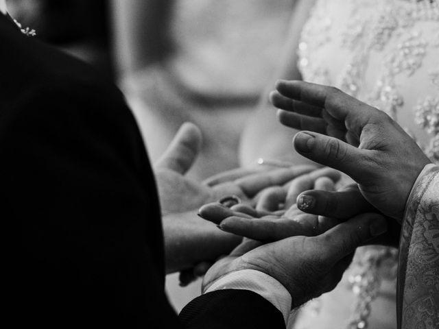 El matrimonio de Wilton y Cecilia en Calarcá, Quindío 27