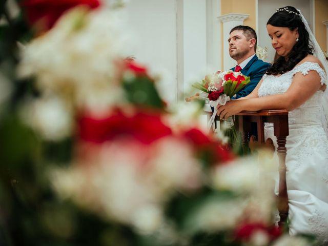 El matrimonio de Wilton y Cecilia en Calarcá, Quindío 29
