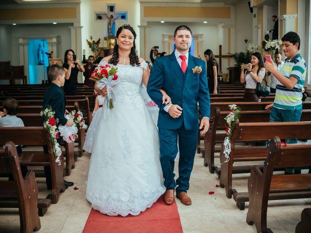 El matrimonio de Wilton y Cecilia en Calarcá, Quindío 30