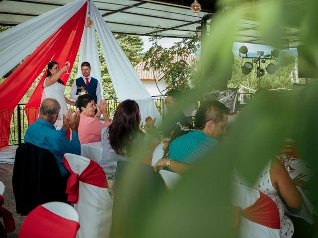 El matrimonio de Wilton y Cecilia en Calarcá, Quindío 37
