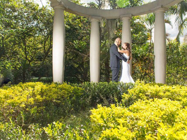 El matrimonio de Christian y Daniela en Itagüí, Antioquia 2