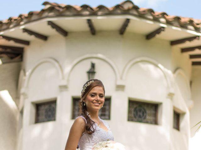 El matrimonio de Christian y Daniela en Itagüí, Antioquia 5