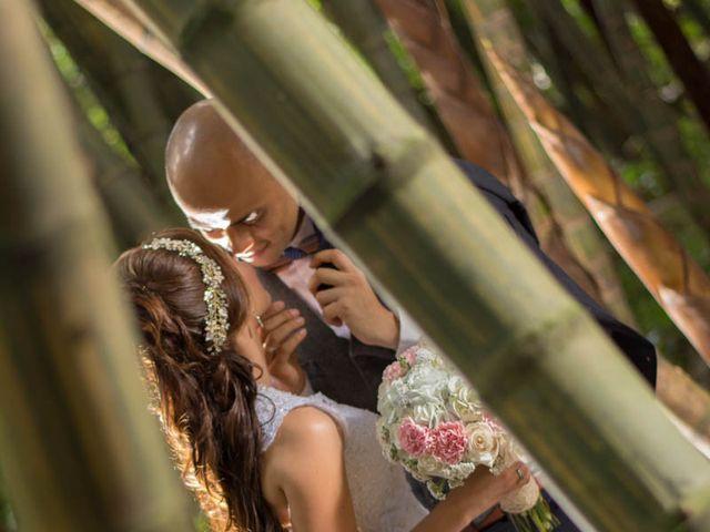 El matrimonio de Christian y Daniela en Itagüí, Antioquia 11