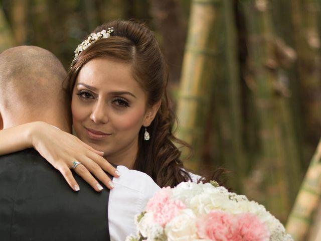 El matrimonio de Christian y Daniela en Itagüí, Antioquia 12