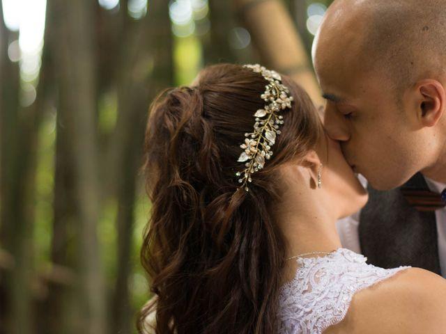El matrimonio de Christian y Daniela en Itagüí, Antioquia 13