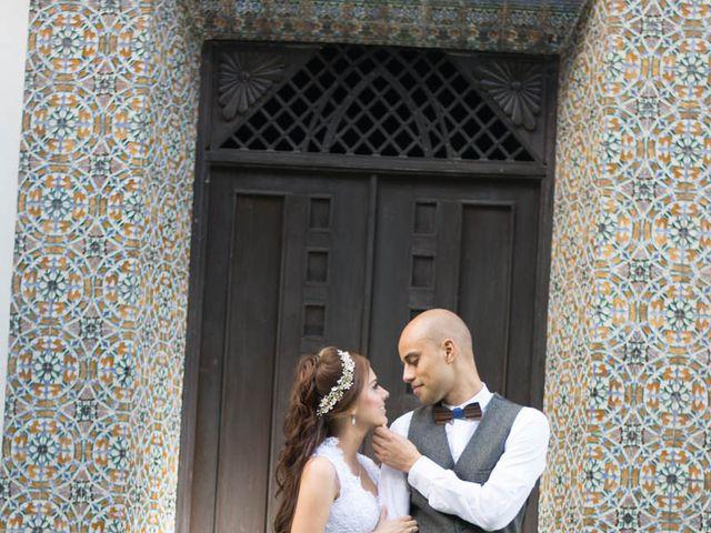 El matrimonio de Christian y Daniela en Itagüí, Antioquia 16
