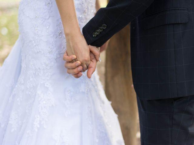 El matrimonio de Christian y Daniela en Itagüí, Antioquia 22