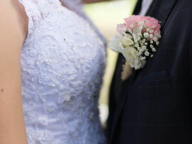 El matrimonio de Christian y Daniela en Itagüí, Antioquia 23