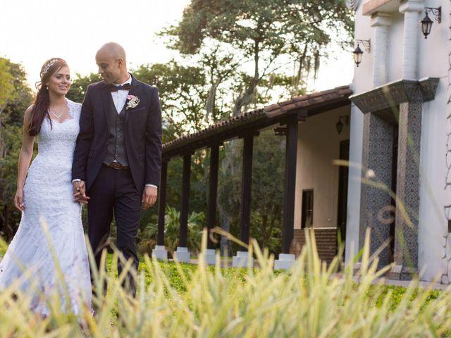 El matrimonio de Christian y Daniela en Itagüí, Antioquia 25