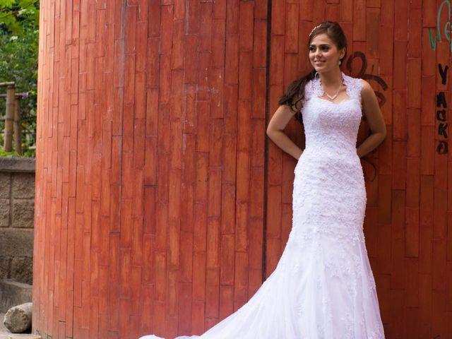 El matrimonio de Christian y Daniela en Itagüí, Antioquia 28