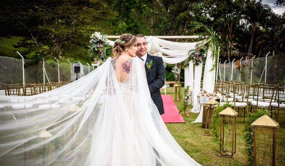 El matrimonio de Javo y Lina en Copacabana, Antioquia