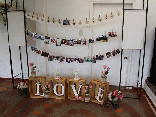 El matrimonio de Jorge y Catalina en Cota, Cundinamarca 2