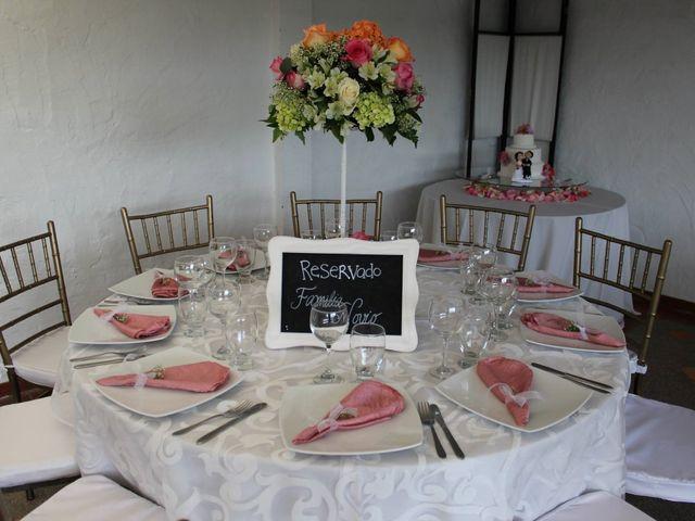 El matrimonio de Jorge y Catalina en Cota, Cundinamarca 4