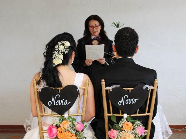 El matrimonio de Jorge y Catalina en Cota, Cundinamarca 5